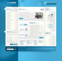 Beopaar Color Option by stardexign
