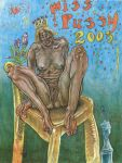 Miss Pussy 2003 by Germanicus-Fink