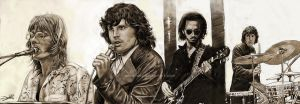 The Doors by aaronwty