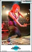 Paramore 2 by RamhornPhotography