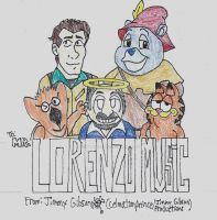 Lorenzo Music Tribute by CelmationPrince