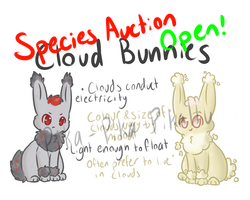 Adopt-A-Species (Small Auction) by Pika-Pika-Pikahu