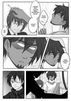 Unravel DNA V1 Page 69 by Kyoichii