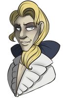 Lestat by Foreveryoung8