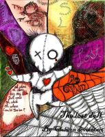 The lost doll by clobi
