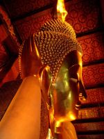Boedda Wat Pho by Stephanie4