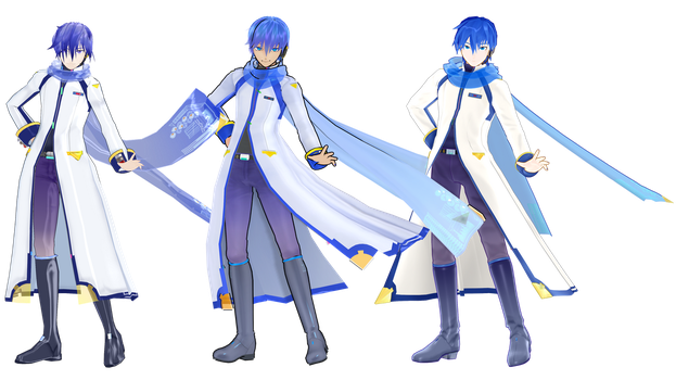 Kaito V3 [+ Updated DL Links] by LuxSomnium