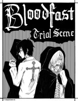 Bloodfast - trial cover by faismyguy