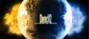 ID-two suns by DerecV2