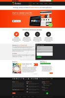 Web Development Company by swati05