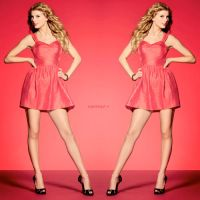 Taylor Swift 09 by asyouforget