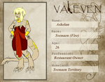 Valeven Application - Ashelan by Substrain-Seven