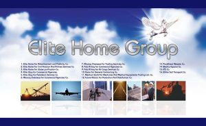 pop up elite home group by eyadz