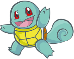 007 Squirtle by Chiblu