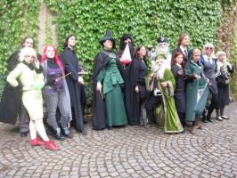 Connichi 2013 #70 by Drawer88