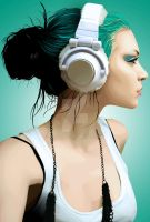 Music Is A Feeling by anchica75