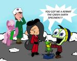 The Most Wonderful X-Mas Ever by Cartuneslover16
