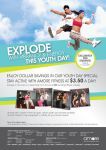 Youth Day 2012! by Noah0207
