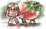 the ABC's of smoothie making by stupjam