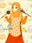 Let's Cooking! by alyanayla