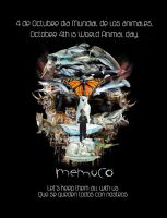 World Animal day by memuco
