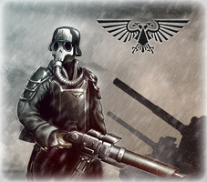 The krieg prepare for war by the-Higgins