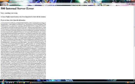 I Broke YouTube by Skinr54