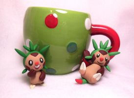 .:Chespin:.