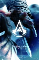Assassin's Creed SV by DistraDsgn