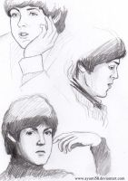 Macca doodles by ayumi58