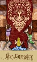 The Tapestry by Ravwrin-NataEl