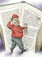 Chavez-History by BobRow
