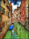 Venice by midwatch