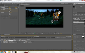 Adobe After Effects by kssael