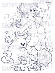 Tarot: The Fool Coloring Page by Xite91