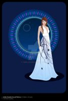 Moon Phases Collection 2 by vikifloki