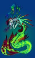 Fishbooger Neon by slithercat