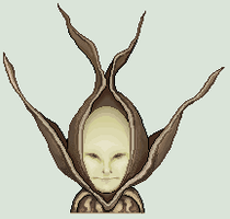 Spiderwick Sylph sprite by fishbowlsoul90