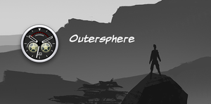 Outersphere by moshiAB