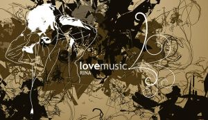 lovemusic by Melophonia