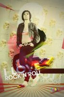 :: i love rock'n'roll by hakueizm