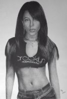 Aaliyah by FromPencil2Paper