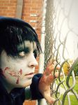 :Left 4 Dead Hunter Cosplay 12:. by Undead-Autumn