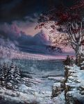 Beyond the wall by Nordheimer