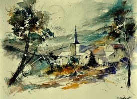 watercolor 115022 by pledent
