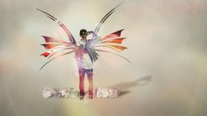 Salute, I say by Flamix