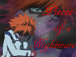 Pieces of a Nightmare by Brooklyn-Masefield