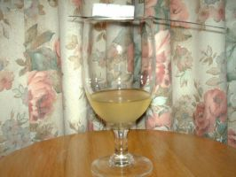 Absinthe In Preparation by BVBG