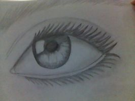 eye by cookielover1275