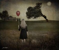 The Red Balloon by jhutter